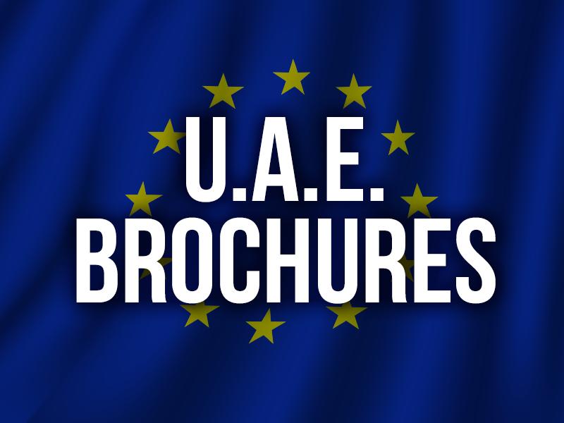U.A.E. Brochure