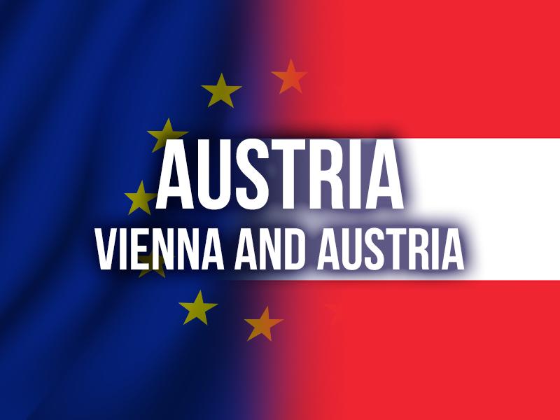 AUSTRIA (VIENNA AND AUSTRIA)
