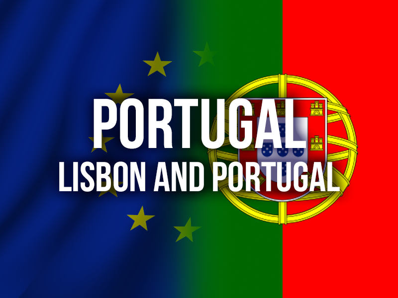 PORTUGAL (LISBON AND PORTUGAL)