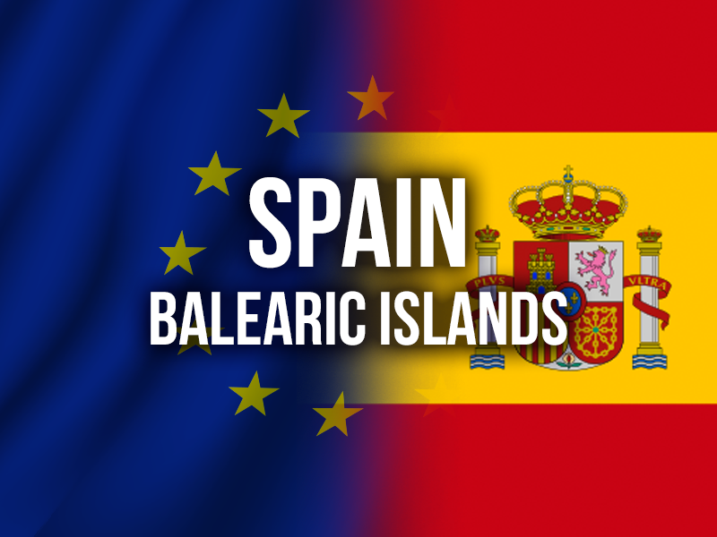 SPAIN (BALEARIC ISLANDS)