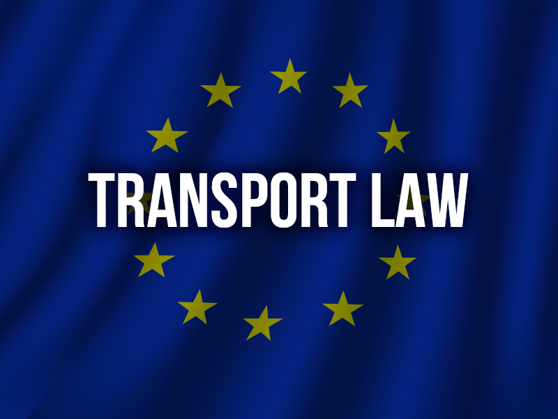 TRANSPORT LAW