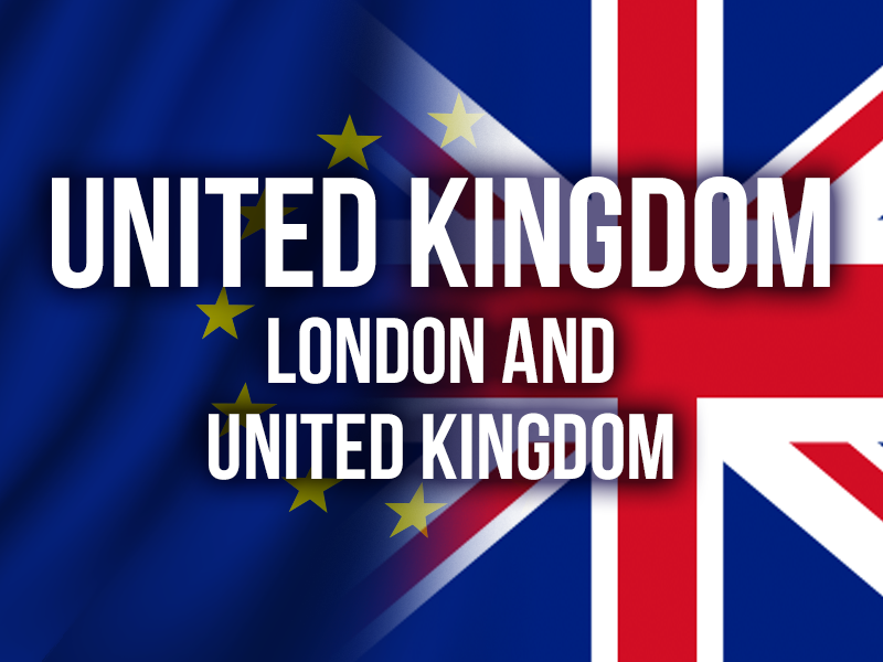 UNITED KINGDOM (LONDON AND UNITED KINGDOM)