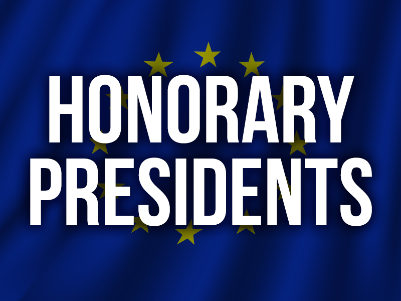 HONORARY PRESIDENTS