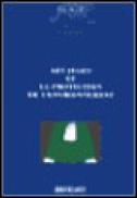 Les juges et la protection de l'environnement Bruylant, 1998, 240p.