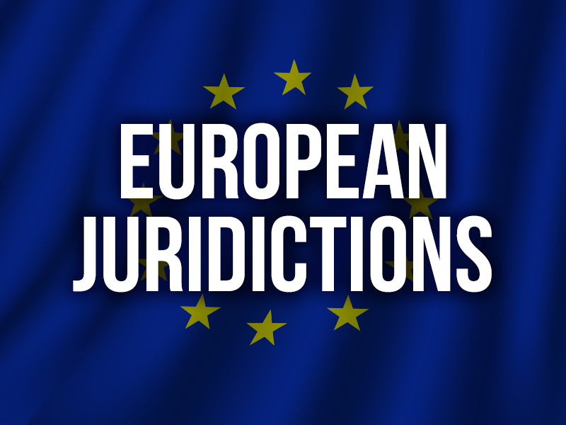 European juridictions