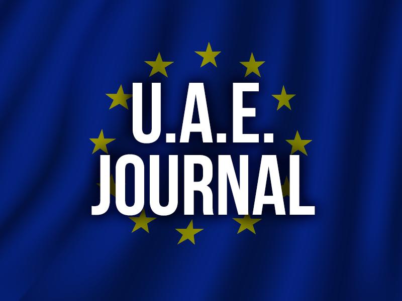 U.A.E. Journal